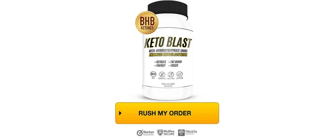 Keto Blast Free Trial