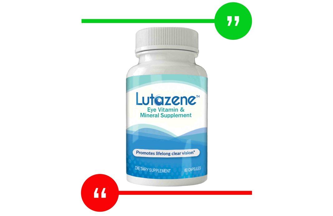 Lutazene Review