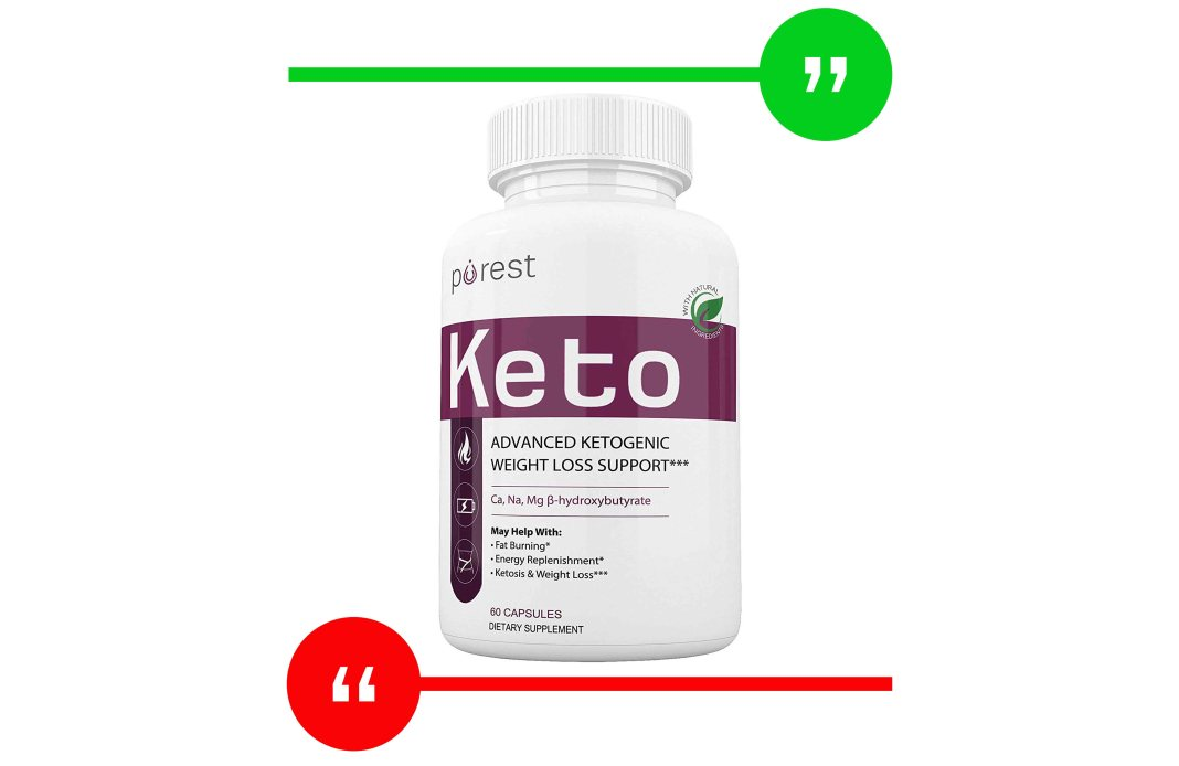 Purest Keto Review