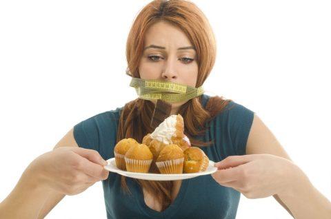 Eating lots of Sugar