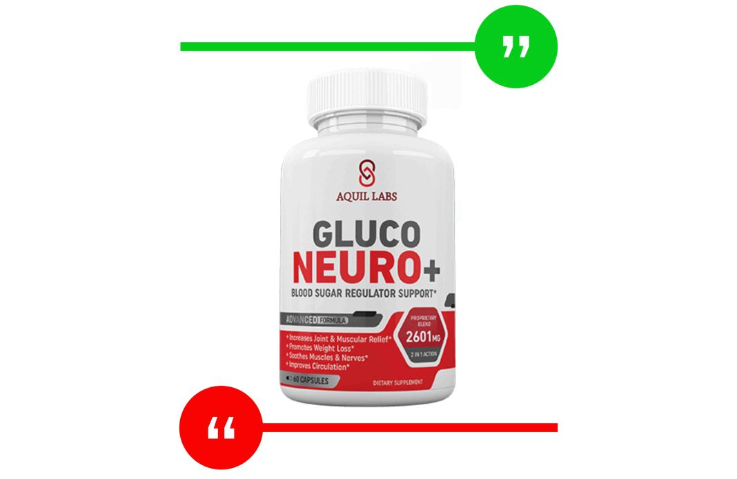 Gluco Neuro+ Review