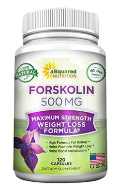 Health Benefits And Side Effects Of Forskolin