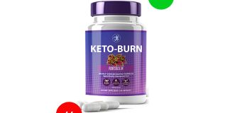 Keto Burn Forskolin Review
