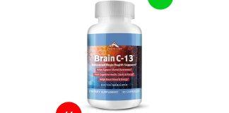 Zenith Brain C 13 Review