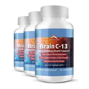 Brain C13 (Zenith Brain Boost)