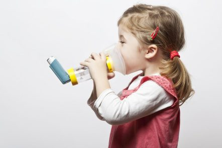 How To Use An Inhaler