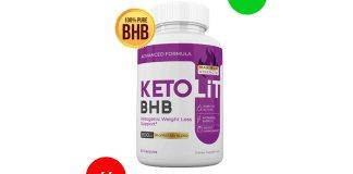 Ketolit BHB Review