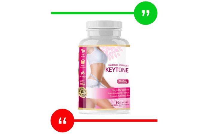 Keytone Review