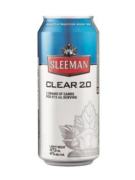 Sleeman Clear 2.0