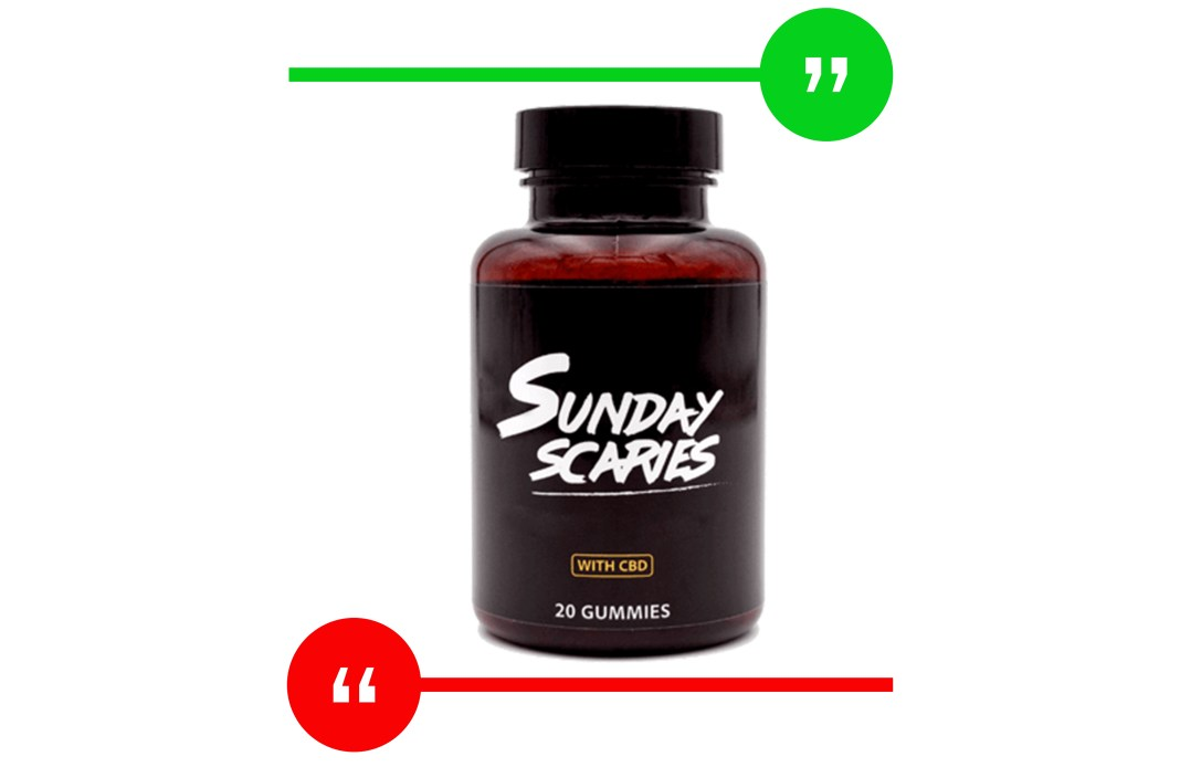 Sunday_Scaries_CBD_Gummies_review