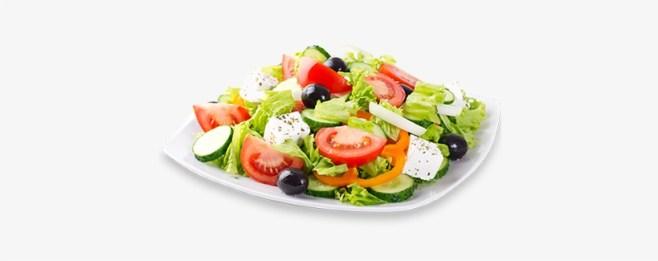 VegetablesSalads