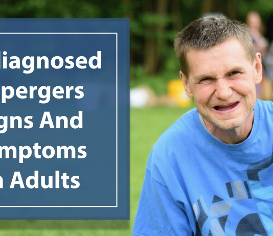 Undiagnosed Aspergers Signs And Symptoms In Adults