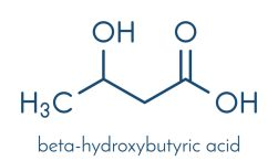 Beta-Hydroxybutyric acid