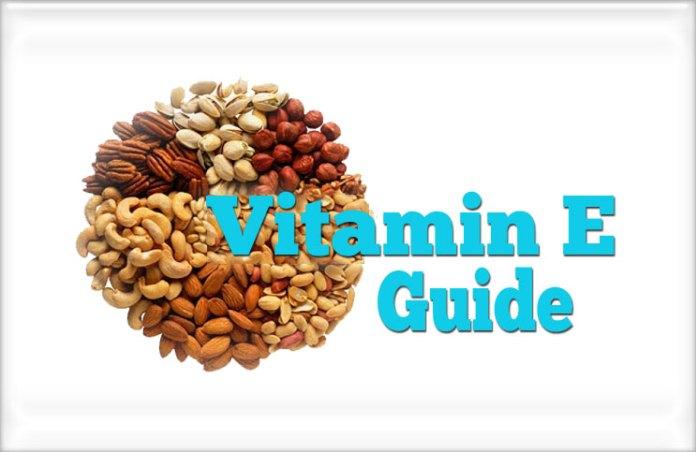 Vitamin-E-Guide