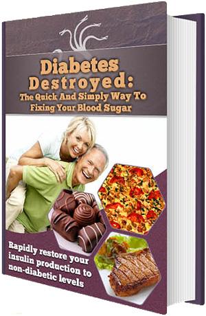 Diabetes Destroyed