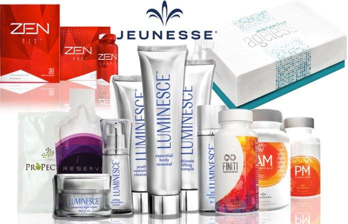JeuneГџe Global Produkte