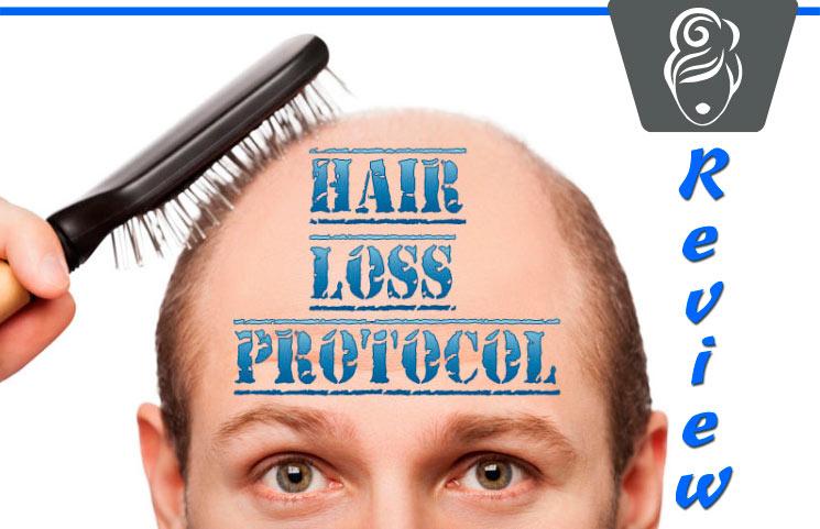 The Rebuild Hair Program Ebook