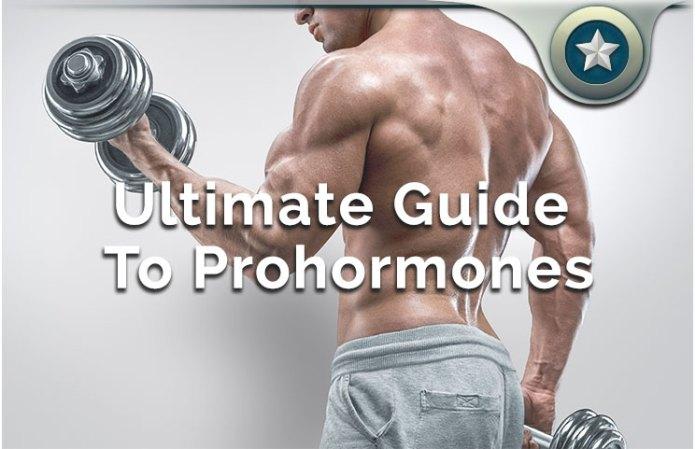 ultimate guide to prohormones