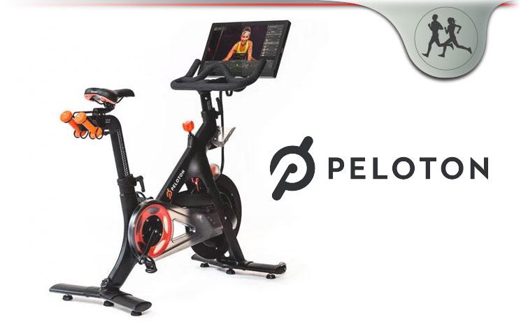 peloton cycle
