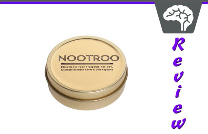 Nootroo Review Powerful Nootropic Supplement Stack