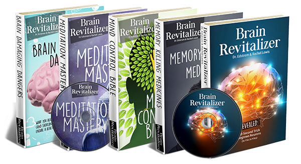 Brain Revitalizer
