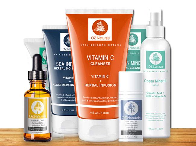 OZ-Naturals-Products