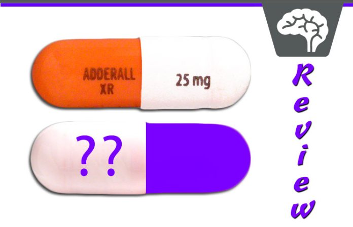 Adderall-Alternative