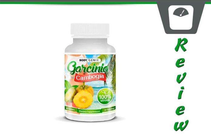 BodyGenix Garcinia Cambogia