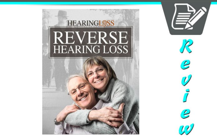 Reverse hearing loss review secret amish natural remedy reverse hearing loss amish book review fandeluxe Images