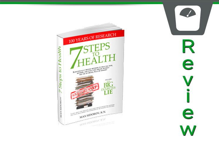 7 steps to health max sidorov pdf