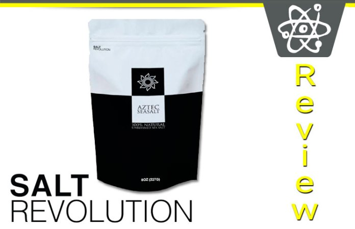 Salt Revolution Aztec