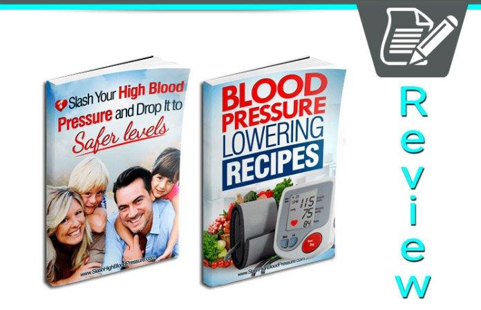 Slash High Blood Pressure