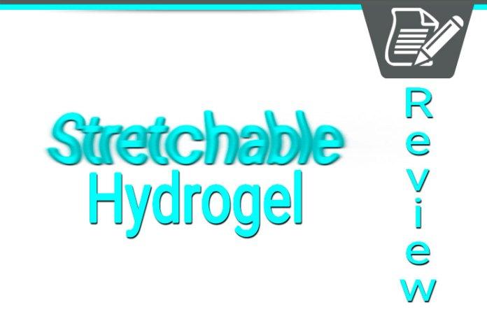 Stretchable Hydrogel