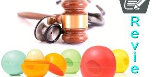 EOS Organic Lip Balm Lawsuit