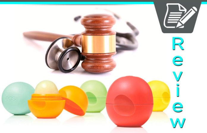 Eos organic lip balm review evolution of smooth lawsuit eos organic lip balm lawsuit malvernweather Gallery