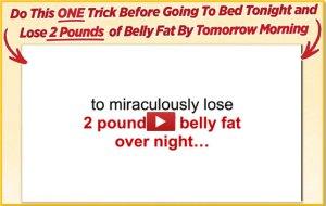 Flat Belly Overnight