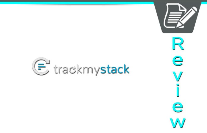 Track My Stack