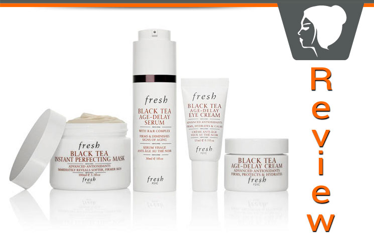 Fresh – Natural Skin Care & Beauty Products