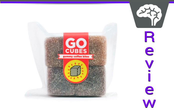 Go Cubes Review Chewable Coffee S Nootropic Brain Effects