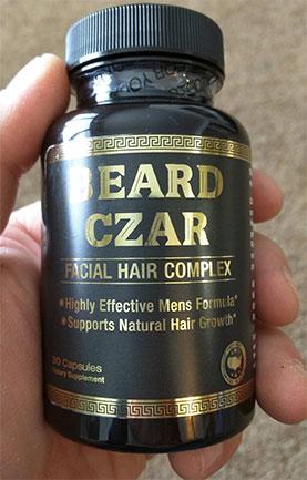 beard czar review