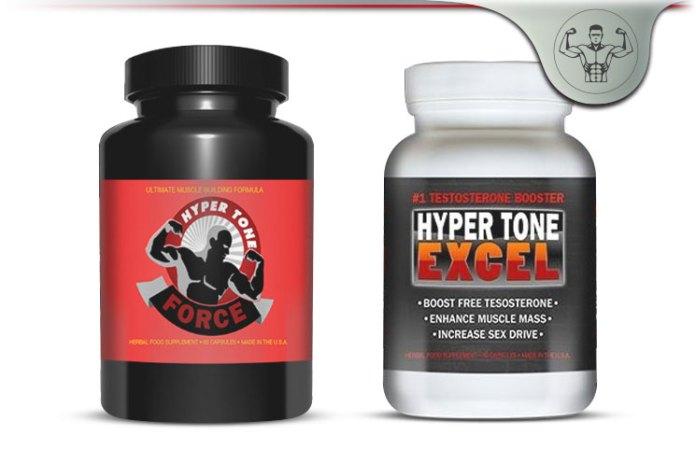 hypertone force hypertone excel