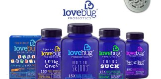Lovebug Probiotics Yeast is a Beast Review
