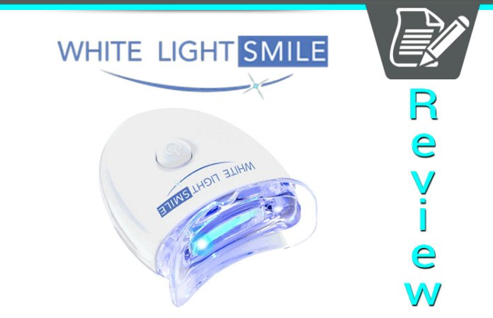 white light smile review best teeth whitening product or waste of. Black Bedroom Furniture Sets. Home Design Ideas