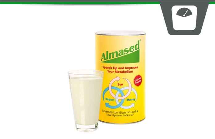 Almased Review A Meal Replacement Drink That Is Ready To Go