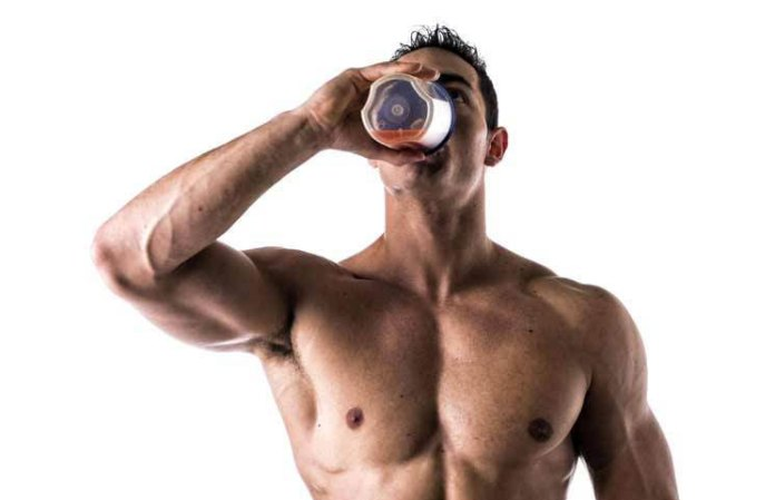 Best Testosterone Boosters & Muscle Building Ingredients