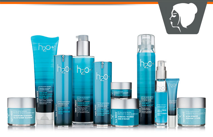 H2O Plus – Healthy Skincare Technology For Pure Water Products?