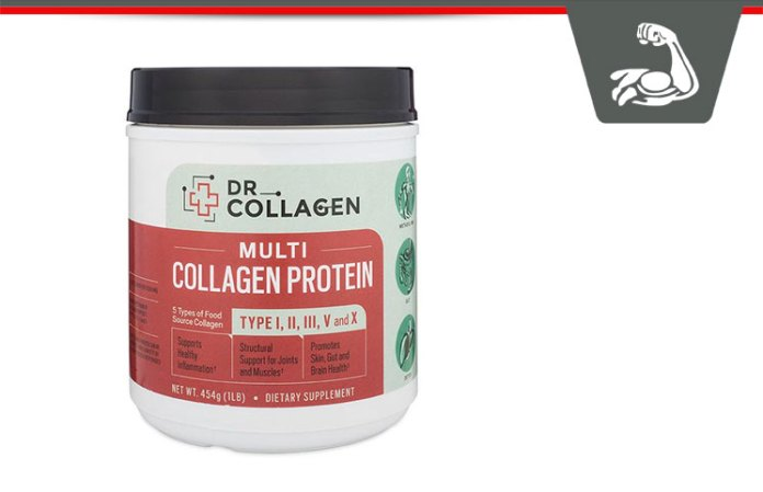 Dr. Axe's Multi-Collagen Protein Powder Review - 5 Types