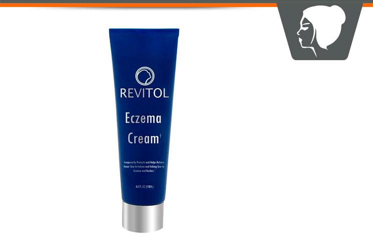 Revitol Eczema Cream – Healthy Skin Care Therapy Formula?