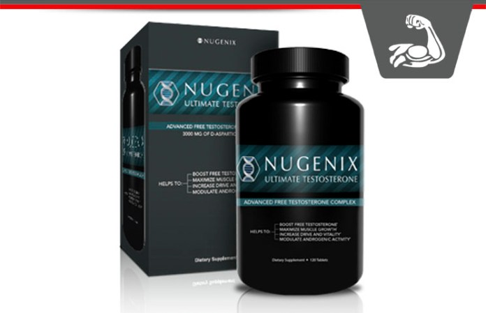 Nugenix Natural Testosterone Booster Reviews