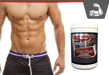SPX Nutrition